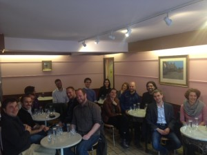 Whisky Tasting - From Lowlands to Islay